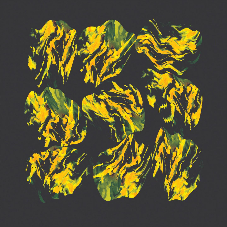 """SHIROKUMA - Light Dies / Colours Fade 12""""EP"""