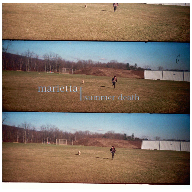 MARIETTA - Summer Death LP