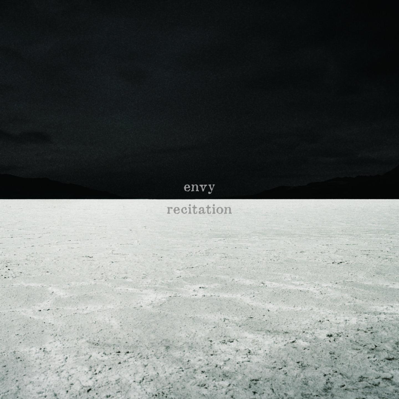 ENVY - Recitation 2xLP