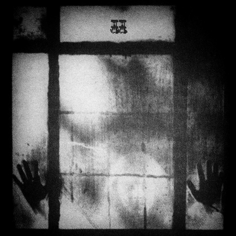 CURSED - II LP Silver vinyl