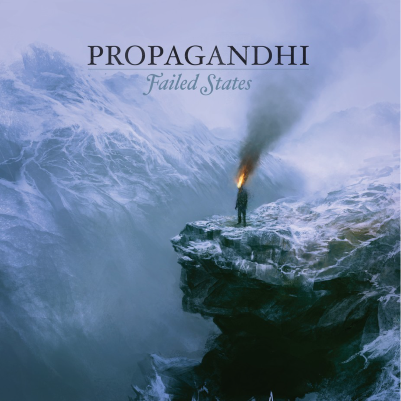 PROPAGANDHI - Failed States LP