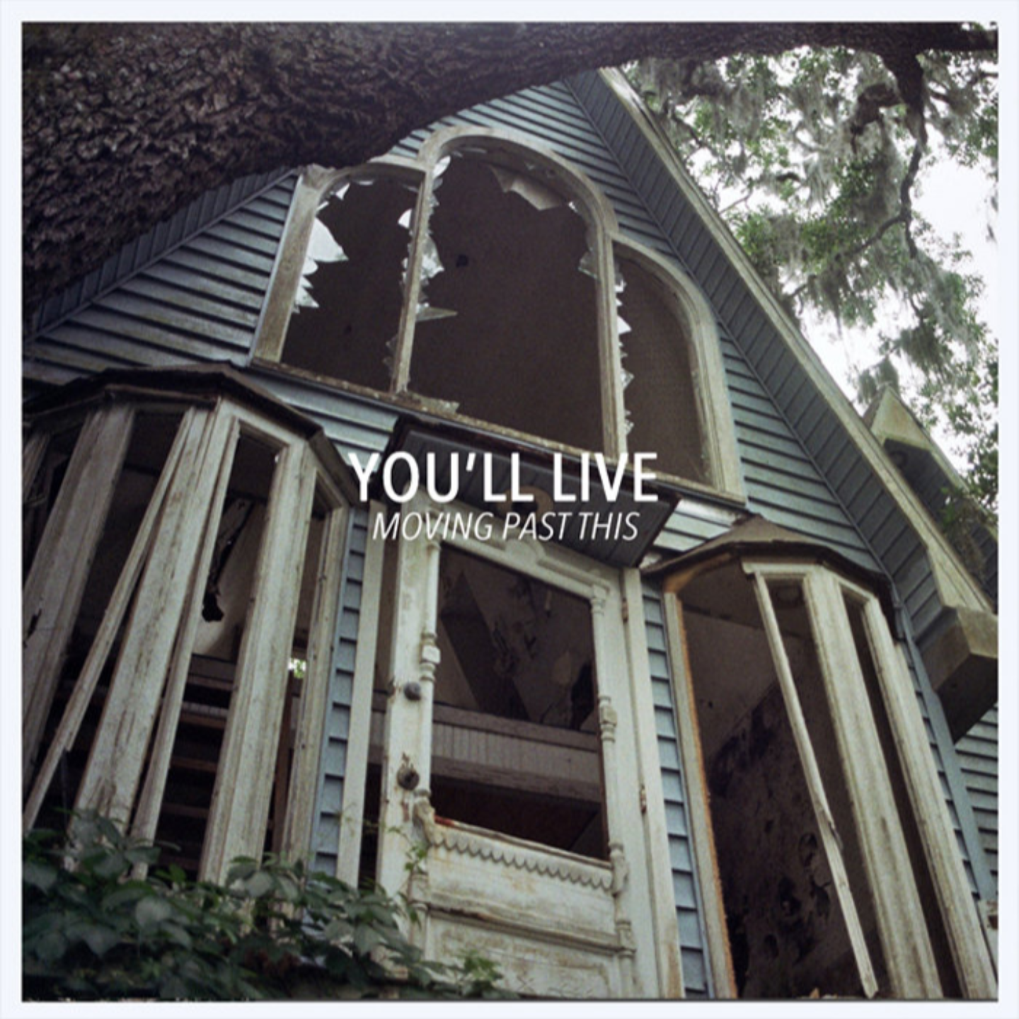 YOULL LIVE - Moving Past This LP