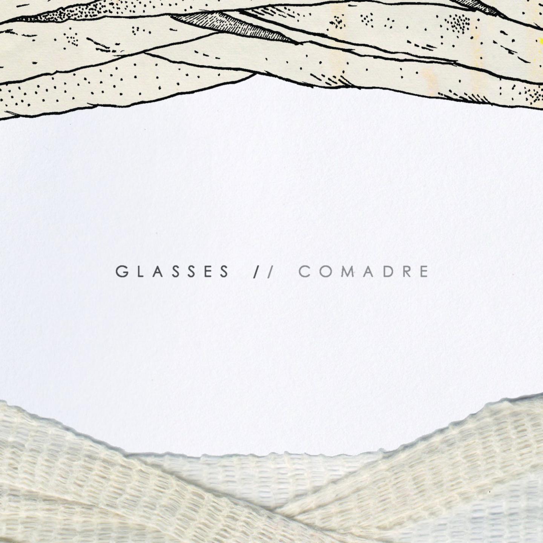 """COMADRE / GLASSES - Split 2x7"""""""