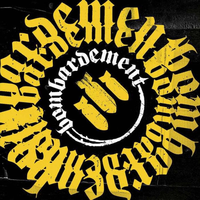 BOMBARDEMENT - Bombardement LP