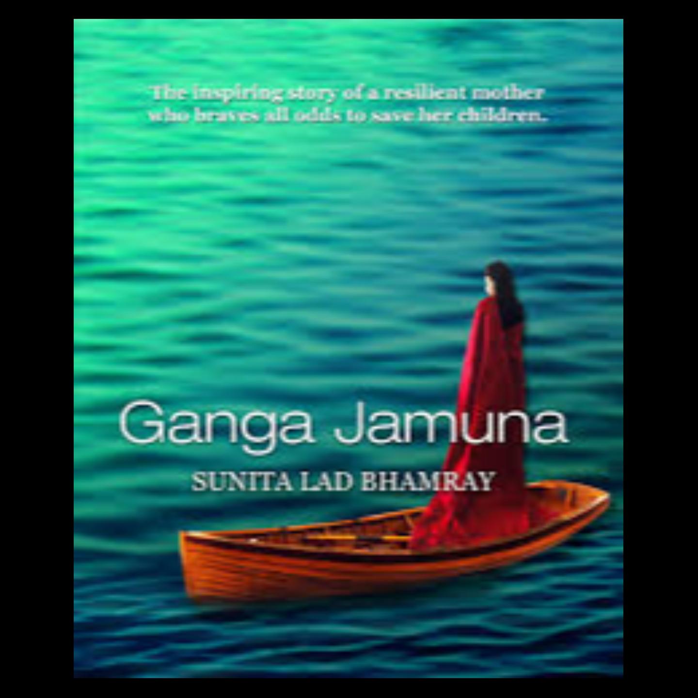 Ganga Jamuna by Sunita Lad Bhamray