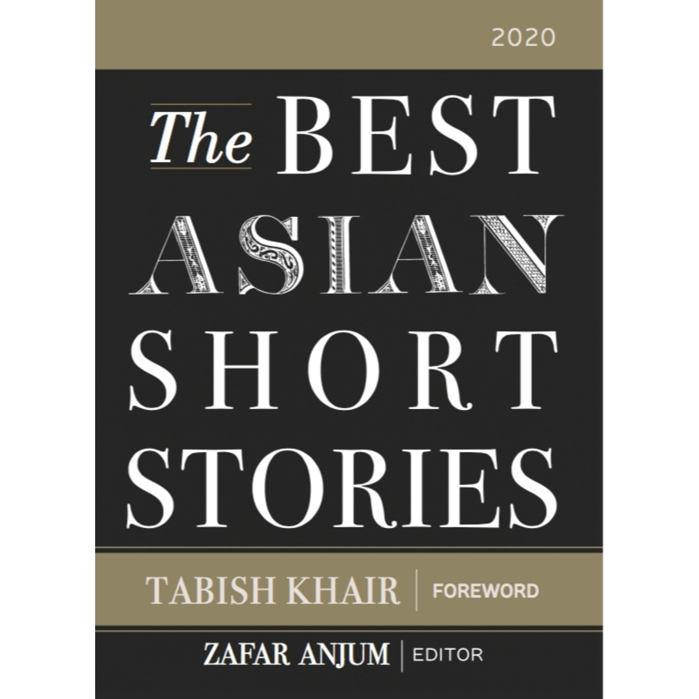 The Best Asian Short Stories 2020