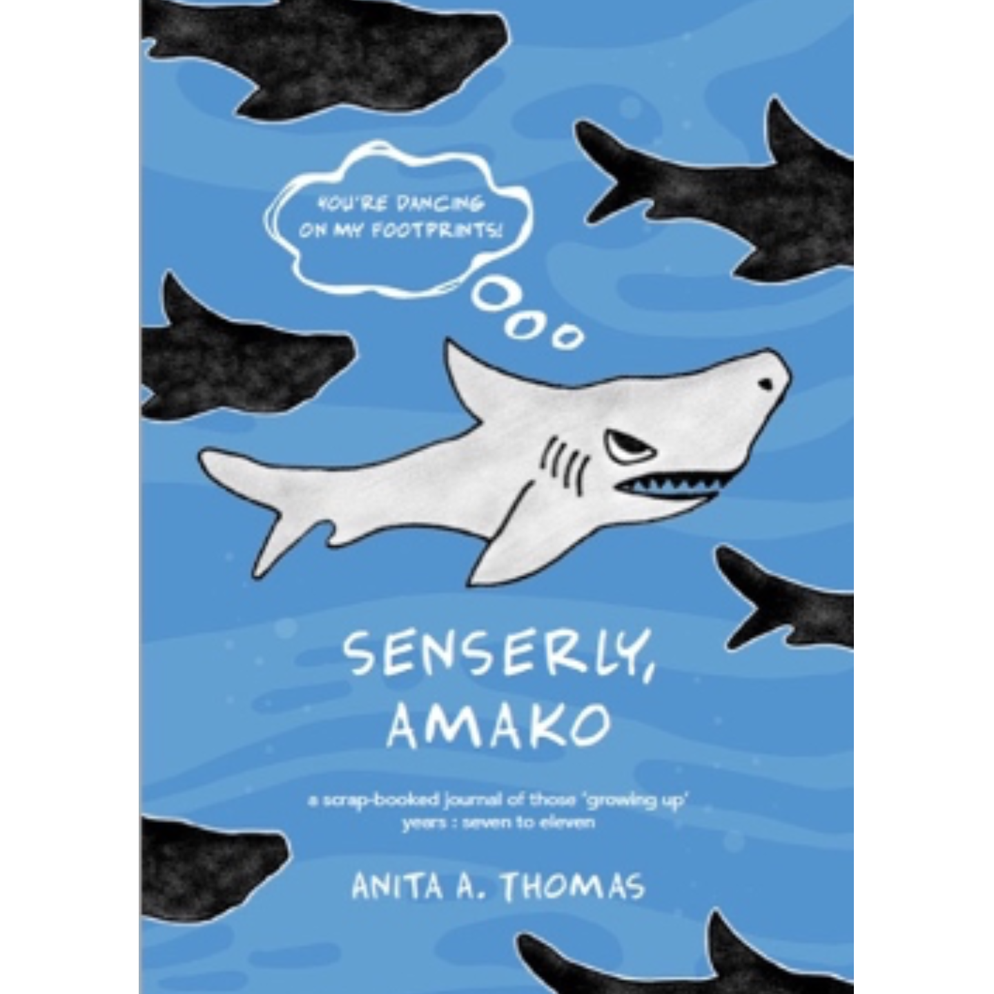 Senserly Amako by Anita Thomas