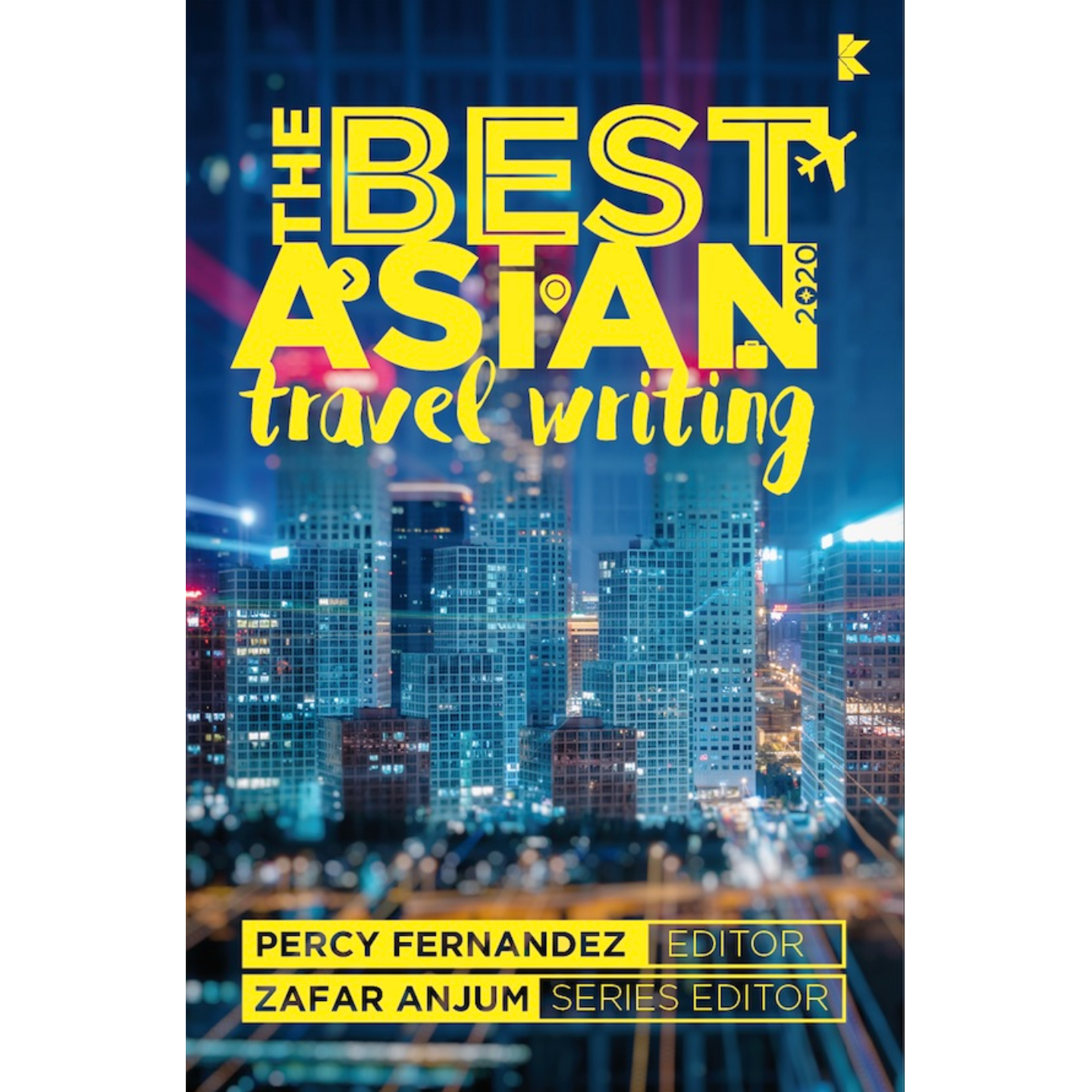 The Best Asian Travel Writing 2020