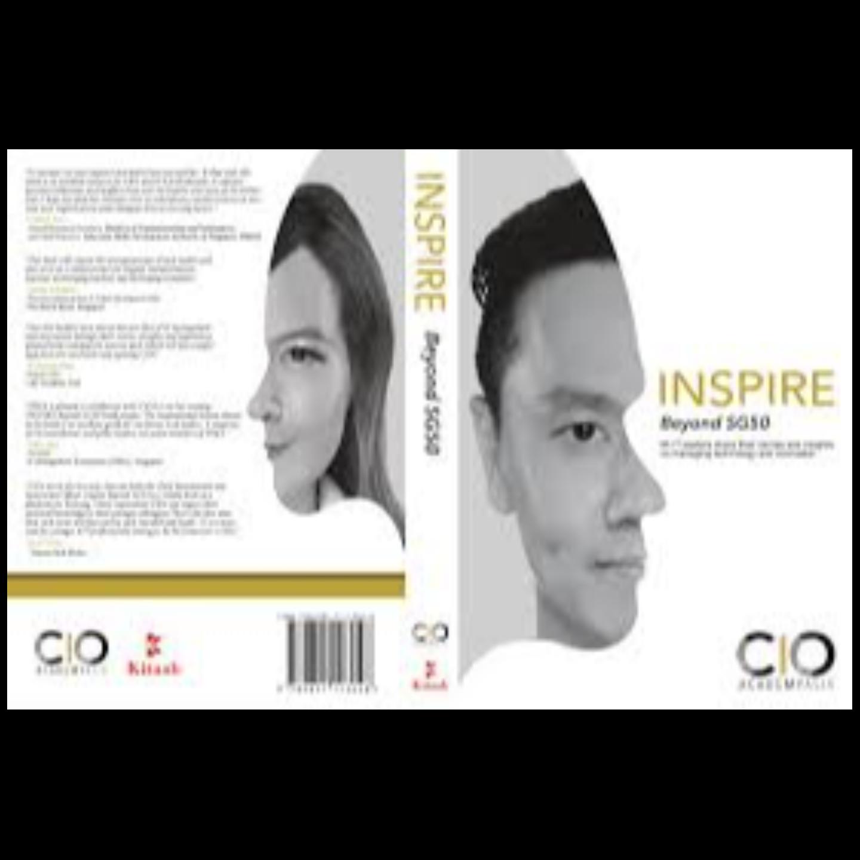 Inspire: Beyond SG50