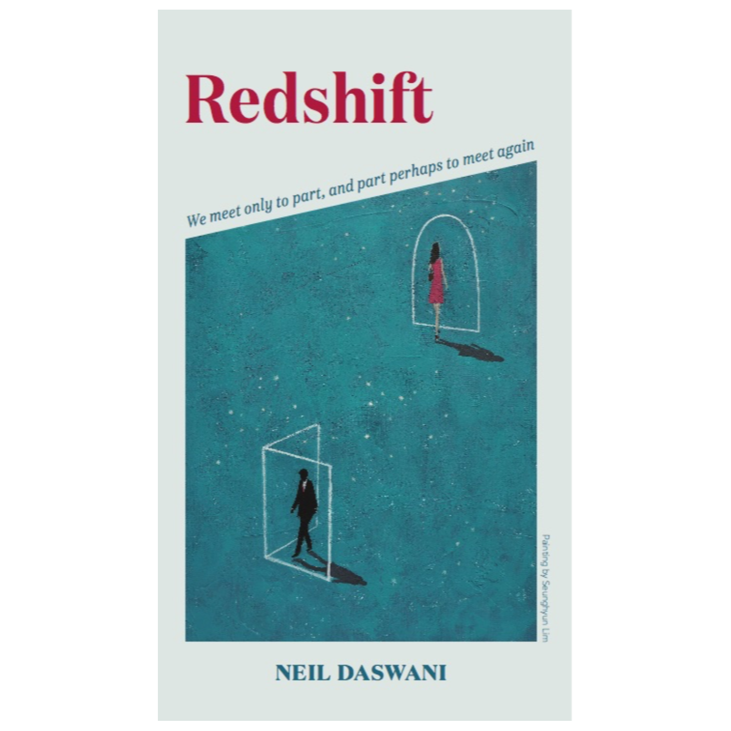 Redshift by Neil Daswani