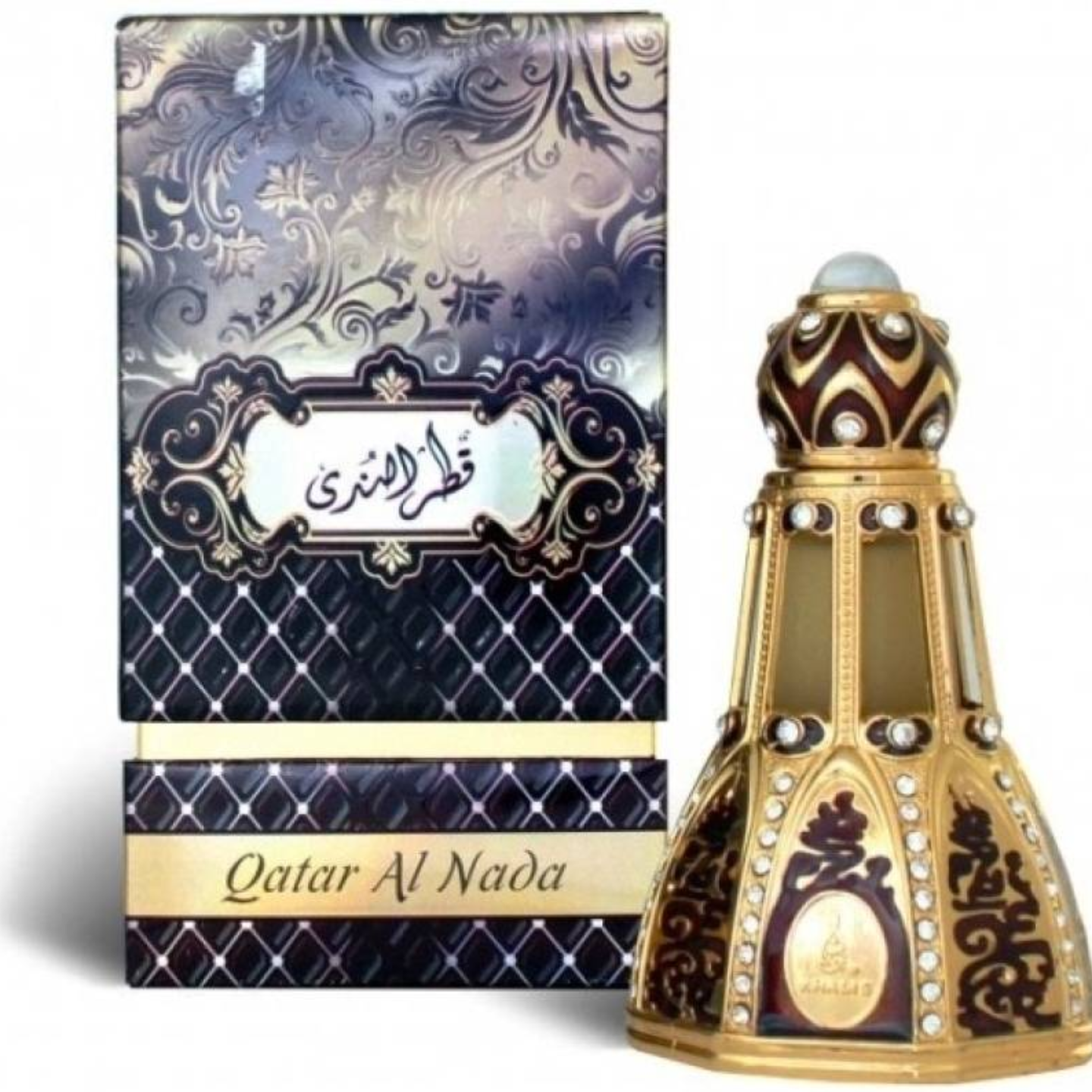 QATAR AL NADA ATTAR BY KHALIS