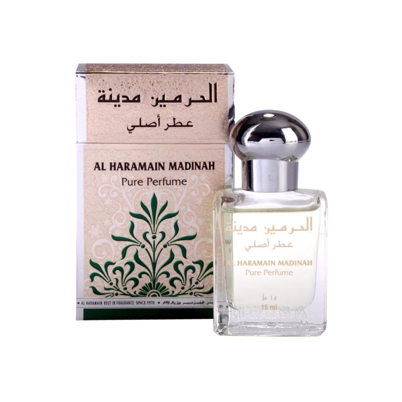 AL HARAMAIN MADINAH ATTAR