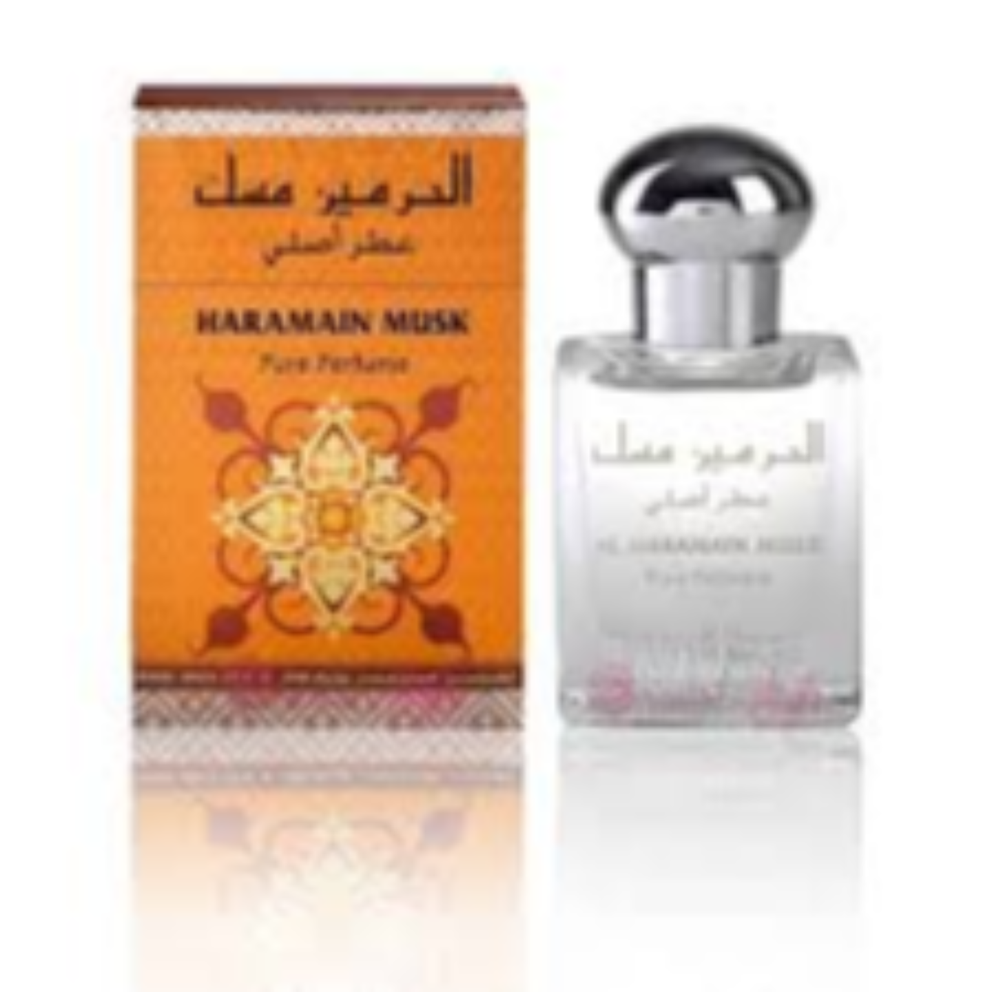 AL HARAMAIN MUSK ATTAR