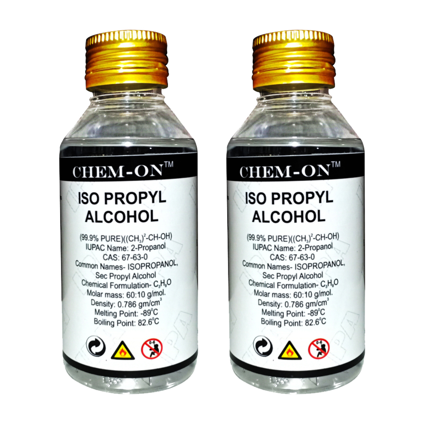 CHEM-ON Iso Propyl Alcohol (IPA)