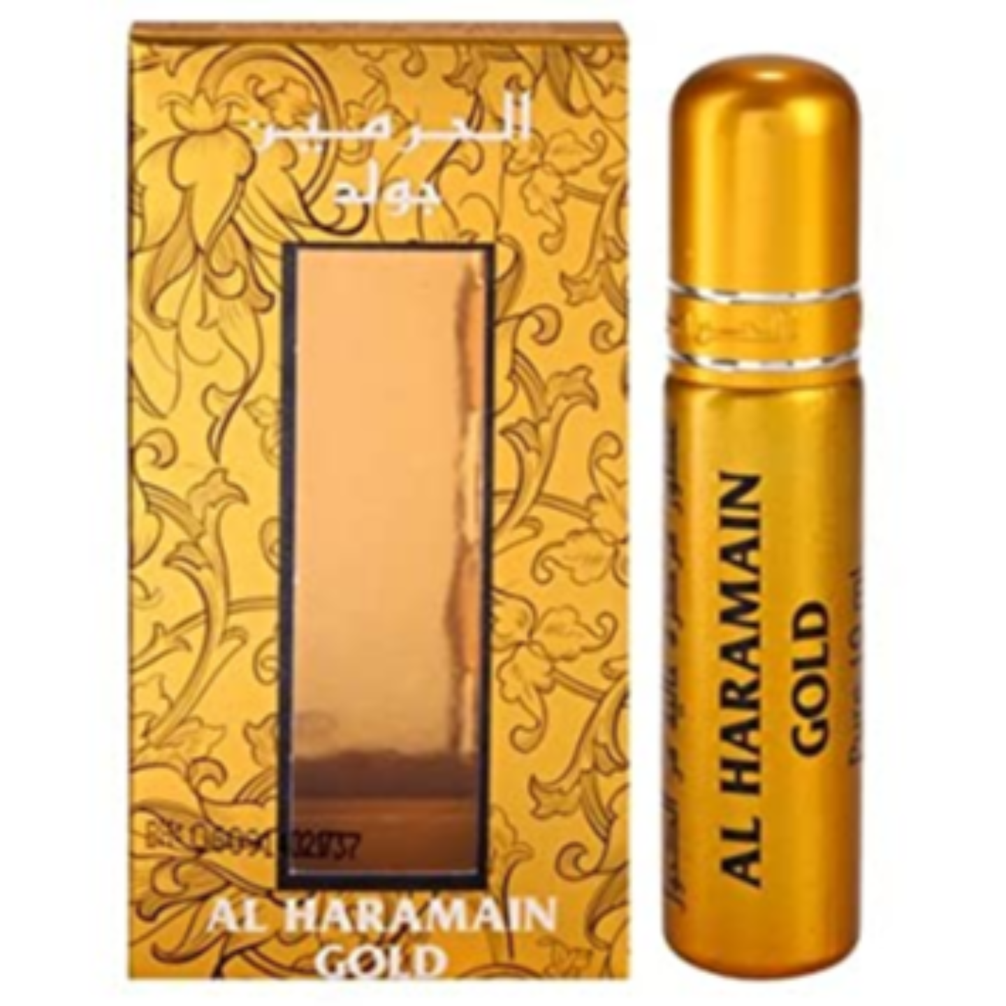 AL HARAMAIN GOLD ATTAR