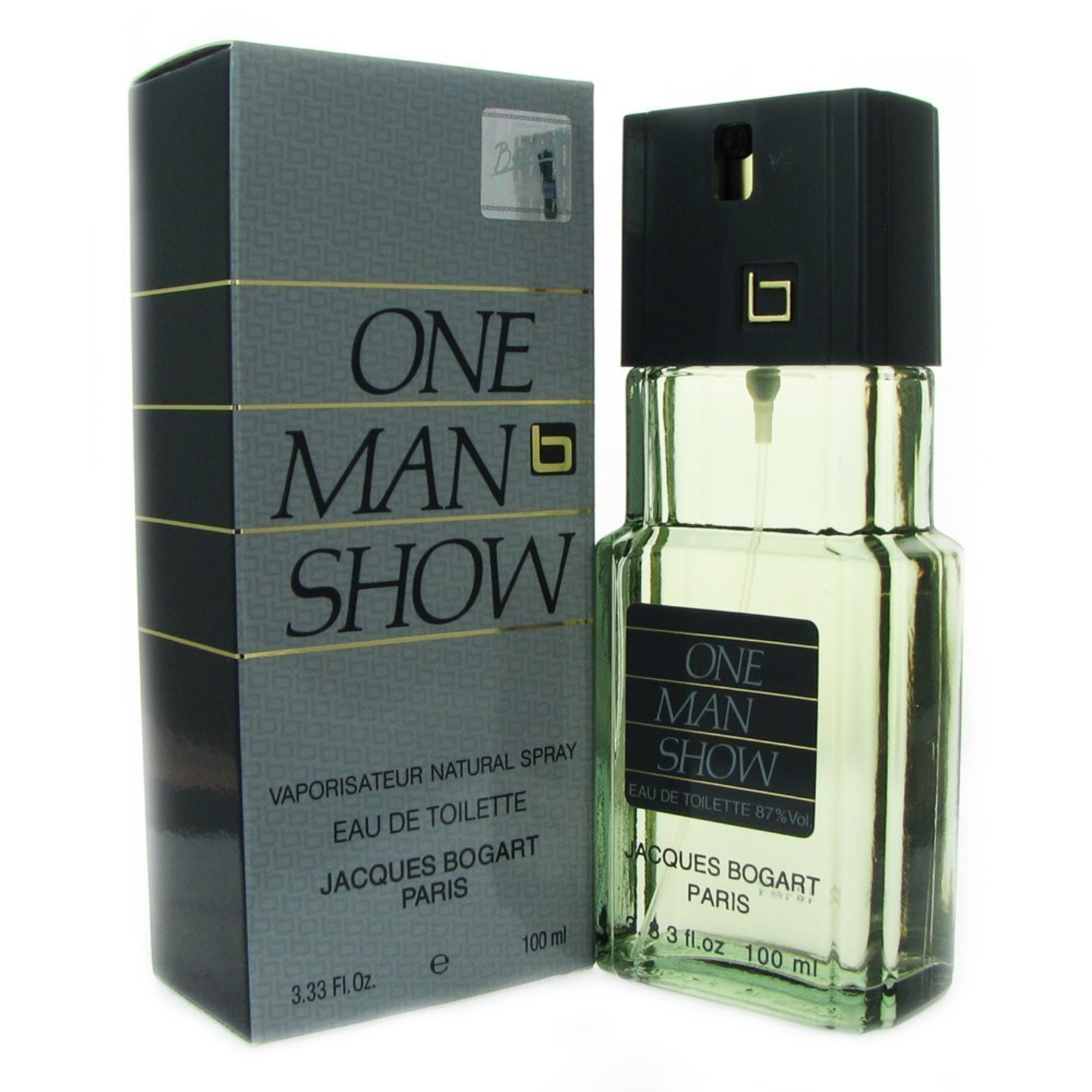 ONE MAN SHOW EDT PERFUME