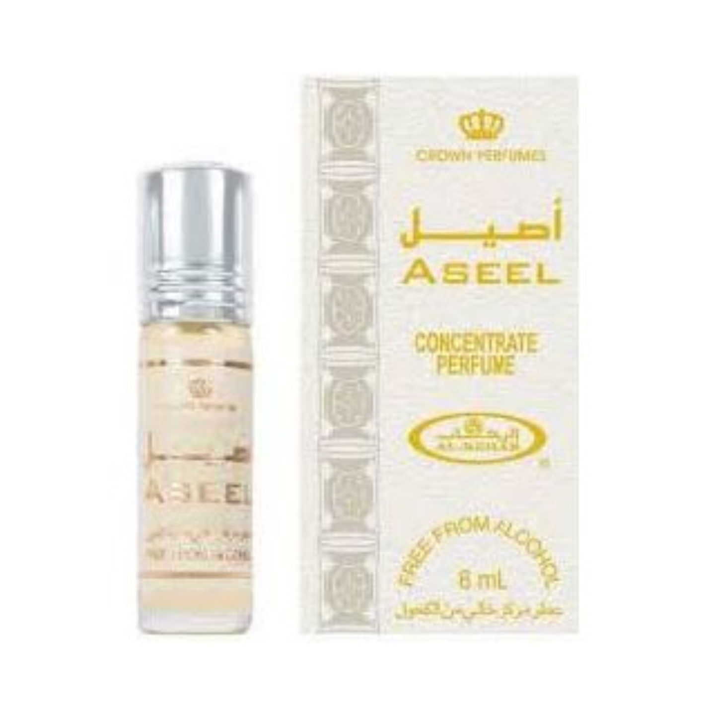 ASEEL ATTAR BY AL REHAB