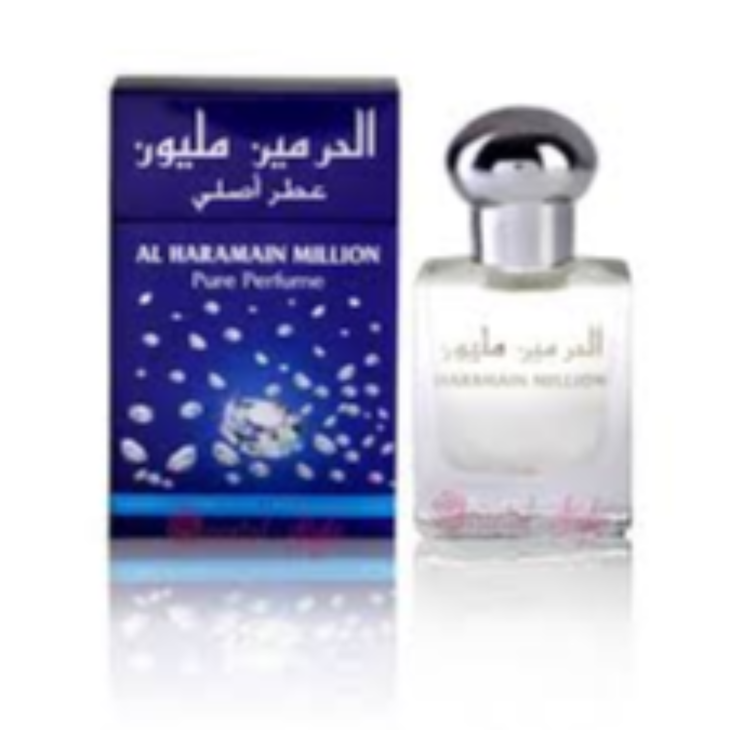 AL HARAMAIN MILLION ATTAR