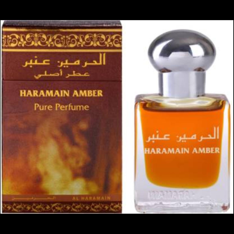 AL HARAMAIN AMBER ATTAR