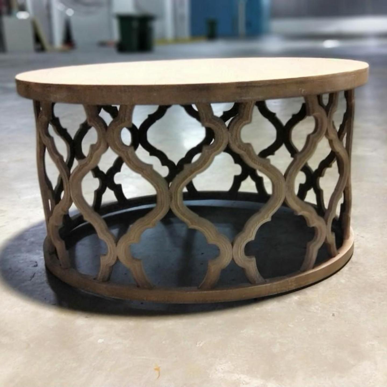 TRITE Vintage Coffee Table