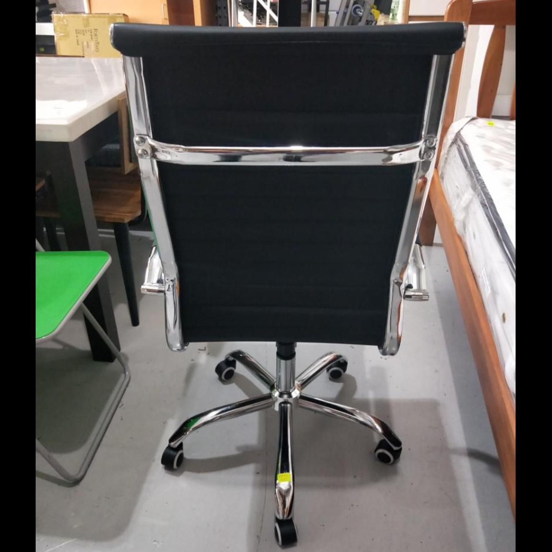 VEXTER Designer Replica High Back Office Chair in BLACK