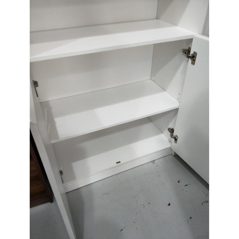KASHIEN Filing Cabinet in WHITE