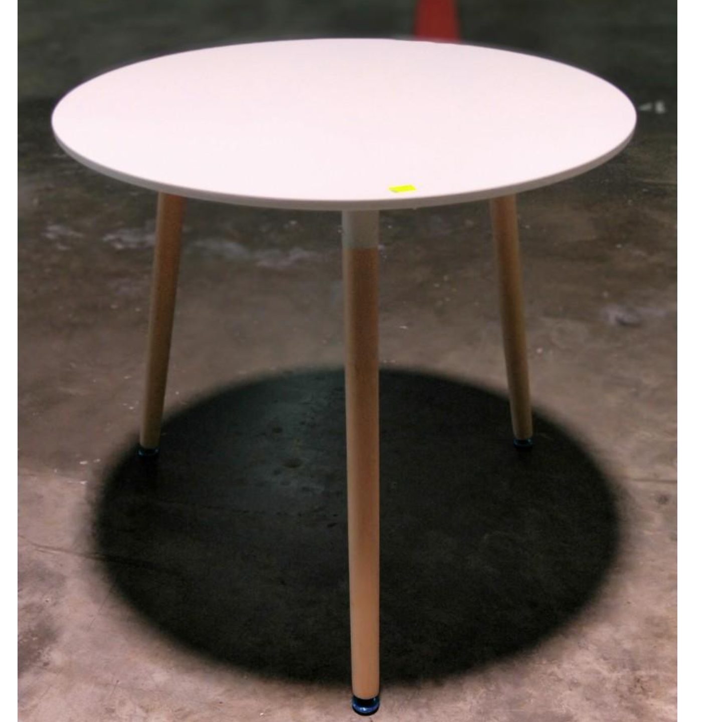WYNA Round Table in WHITE