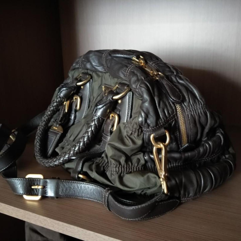 Prada Crossover Bag