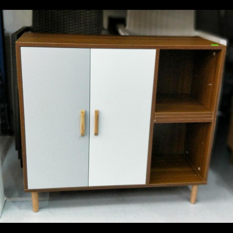 KIVA Shoe Cabinet