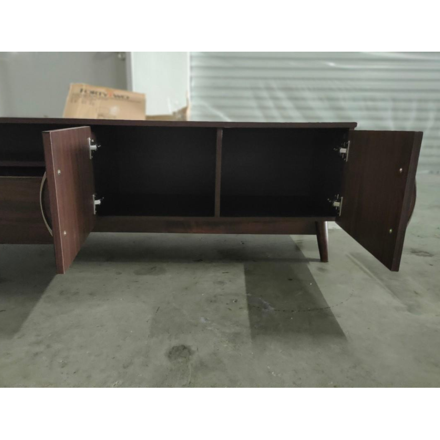 KANZZO TV Console