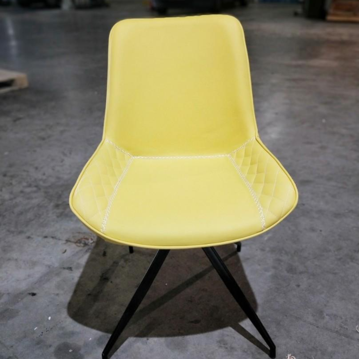 DARWIN Designer Chair