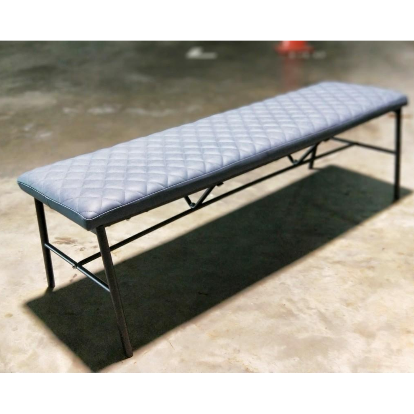 DIAMO Long Bench