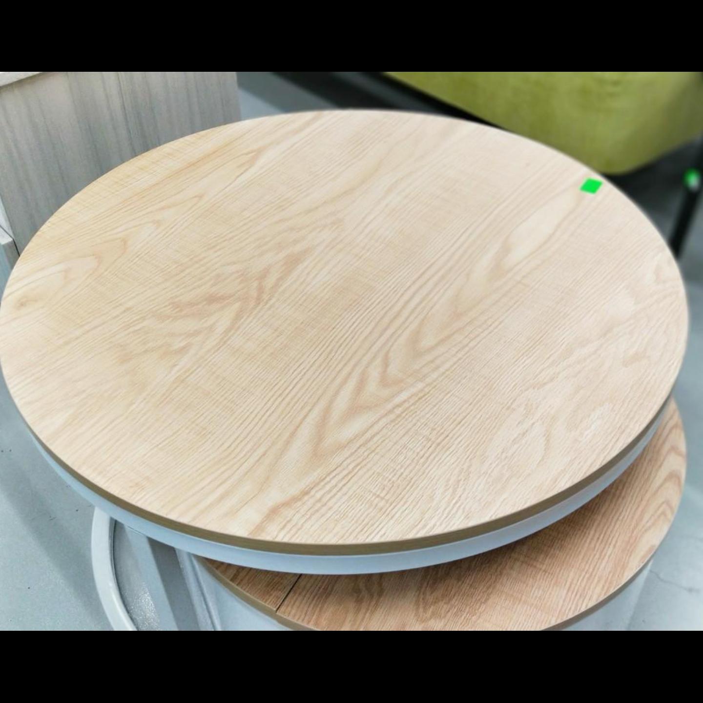 VALE Round Nesting Table Set