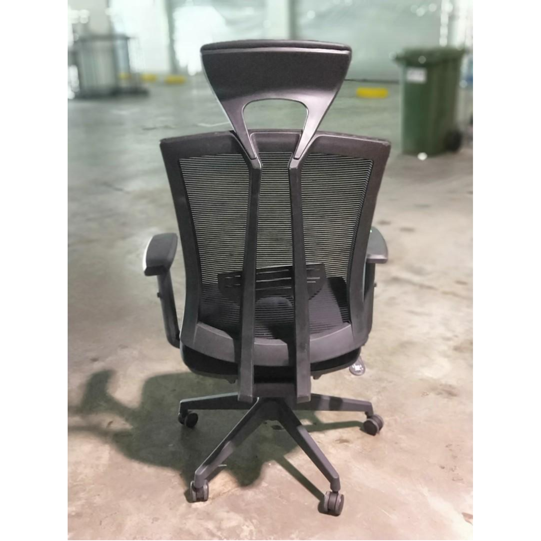 ZENNA Executive Office Chair