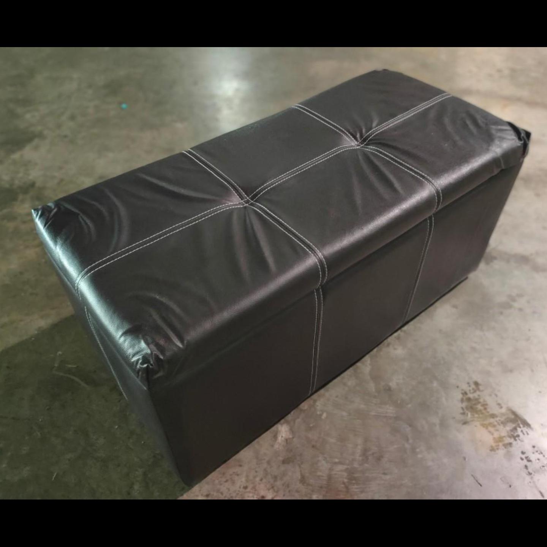 JULIET Storage Bench