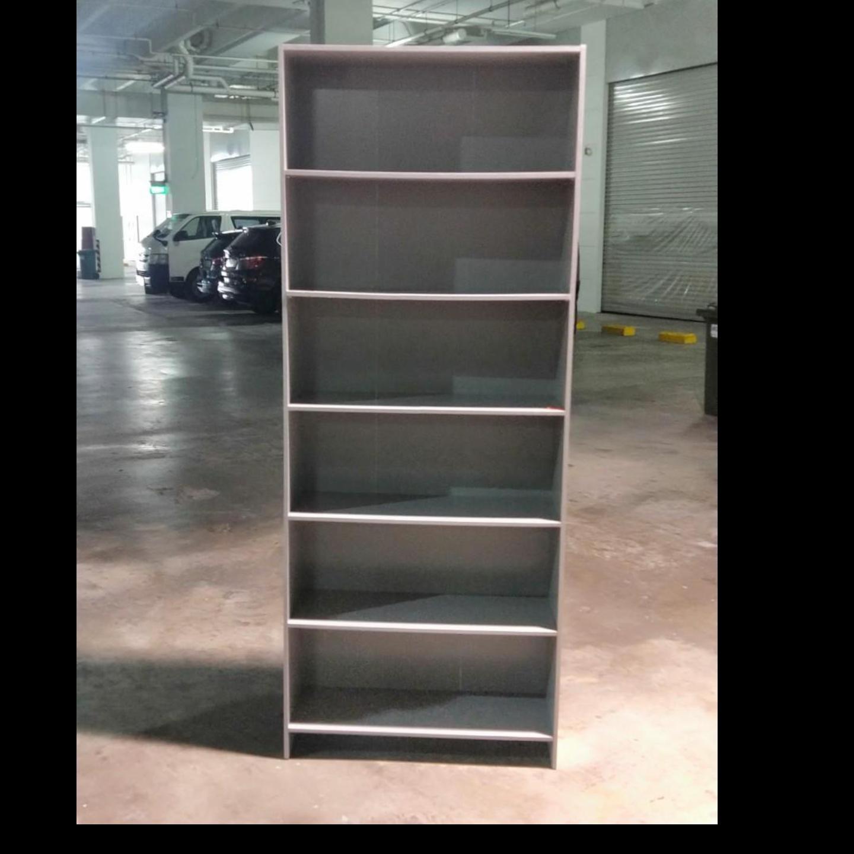 PHILS Bookshelf in LIGHT GREY