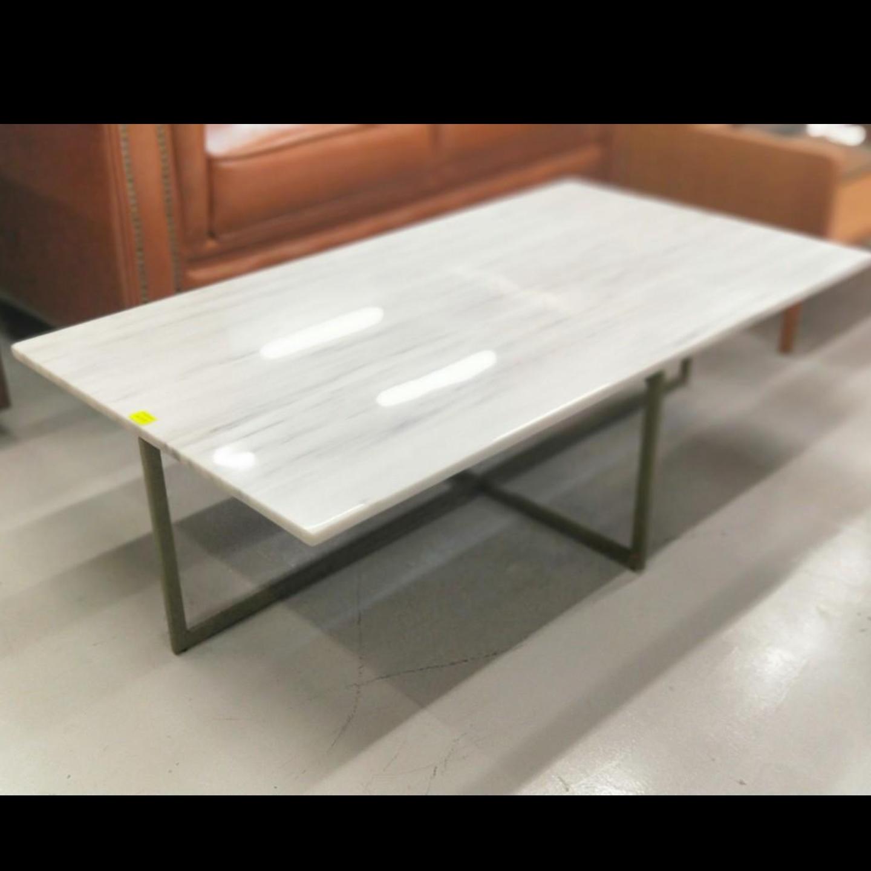 KUDROW Coffee Table Large
