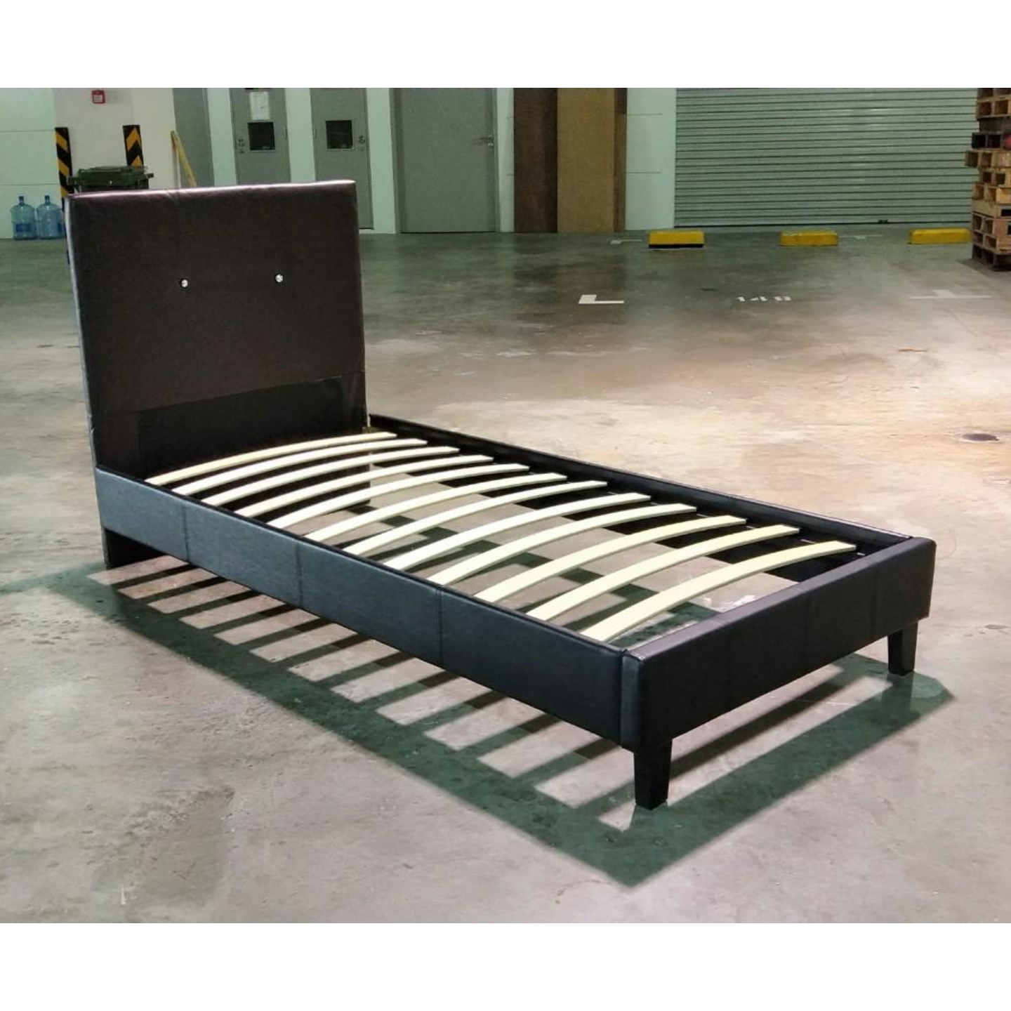 MONDA Single Size Bedframe