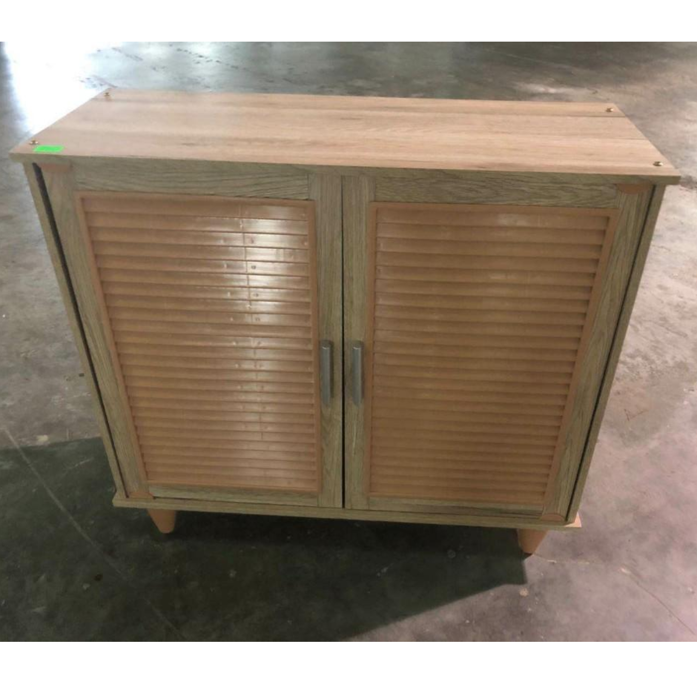 KIMBERLEY Mini Shoe Cabinet