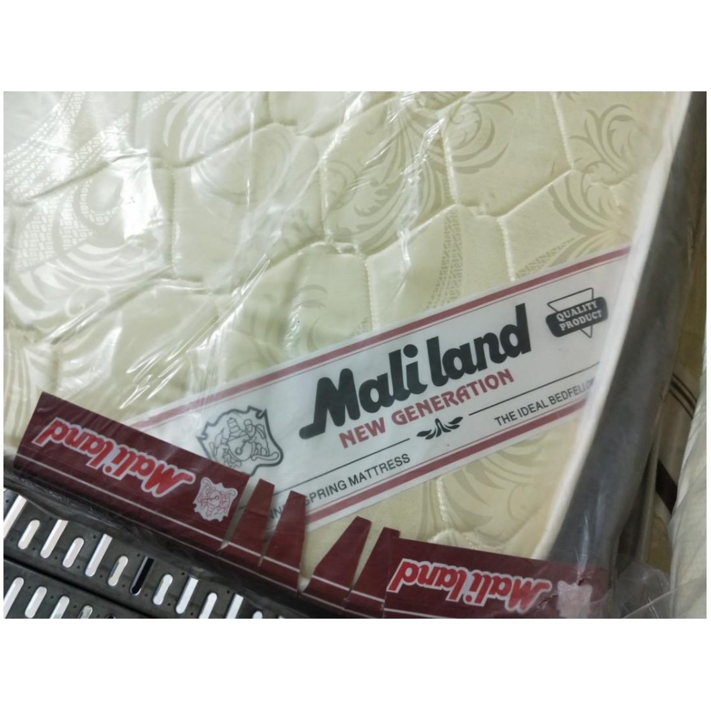 MALILAND NEW GEN 6'' Super Single Mattress