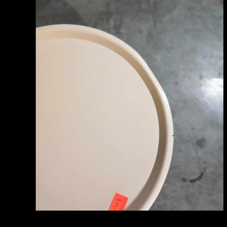KORRIE Storage Basket Side Table