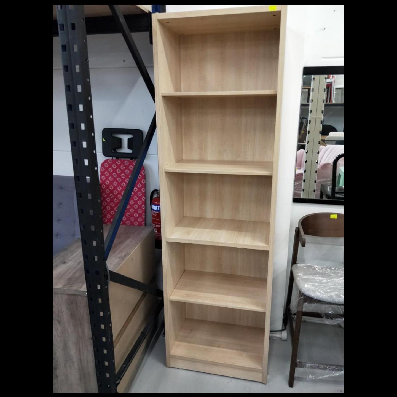 MARCENA Display Bookshelf