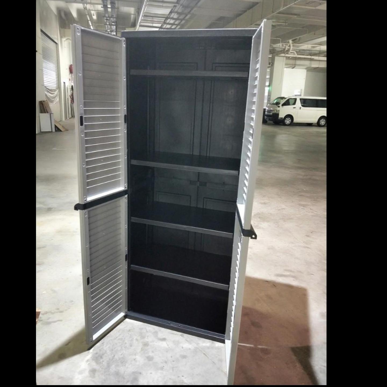 KETER II Utility Cabinet