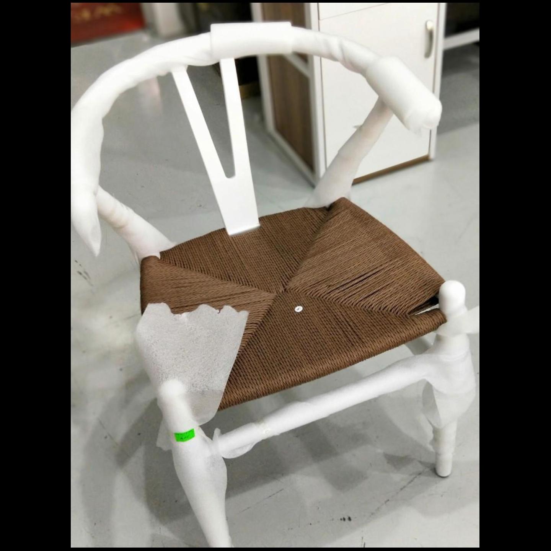 VISTA Rattan Chair