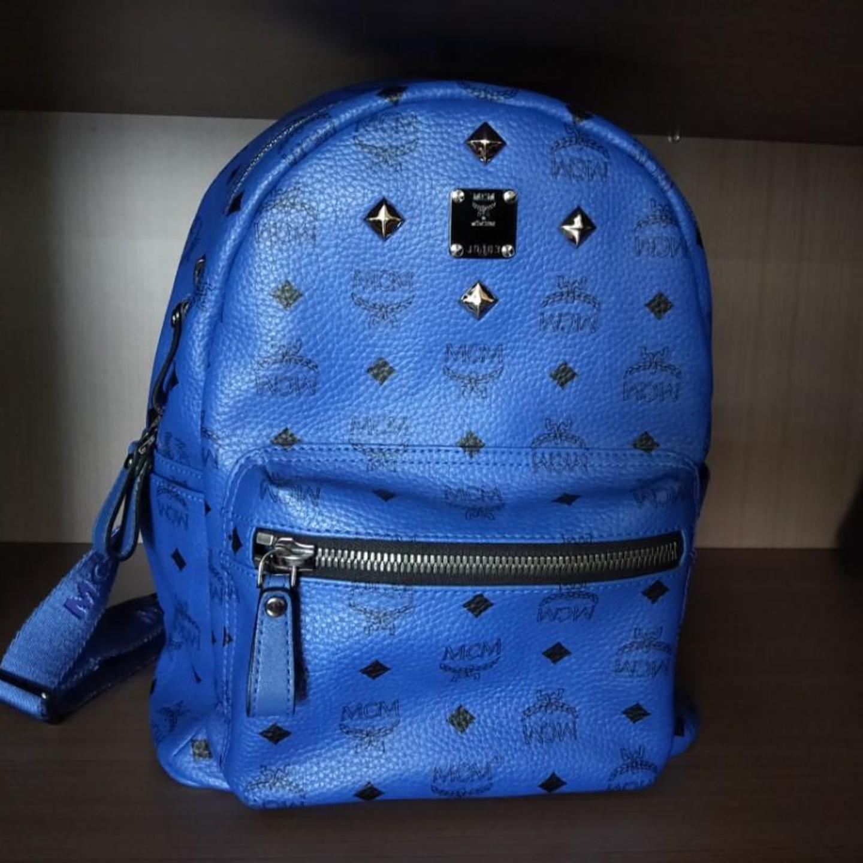 MCM Backpack Preloved