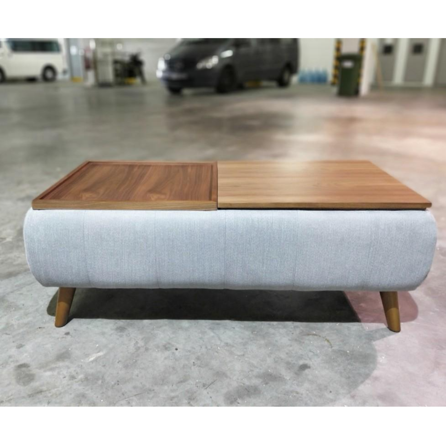 BECHE Coffee Table