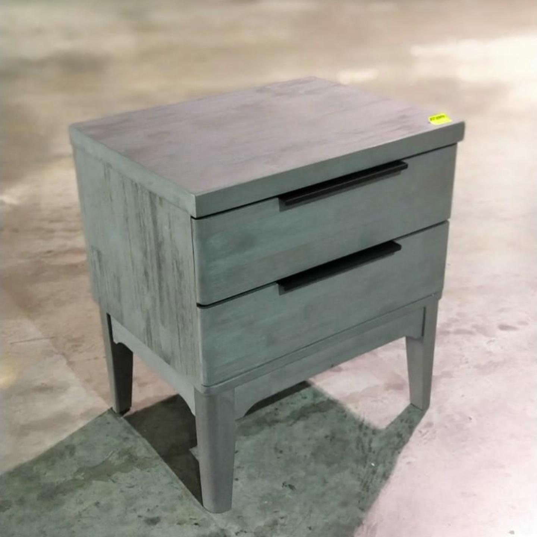 NASHVILLE Side Table