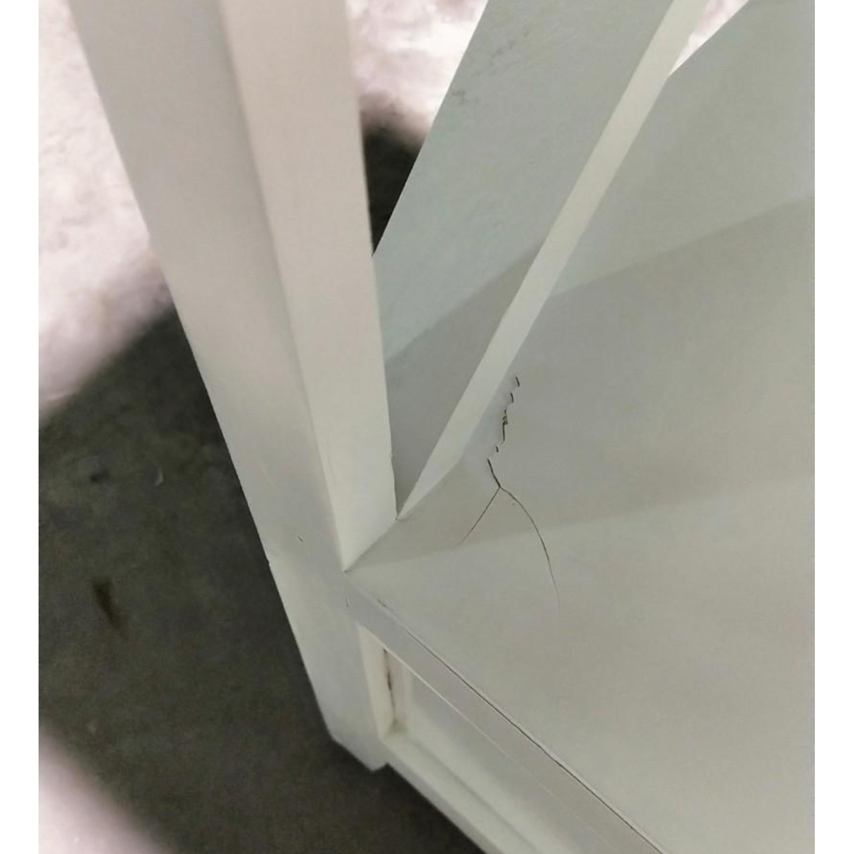 EVELYN Bedside Table