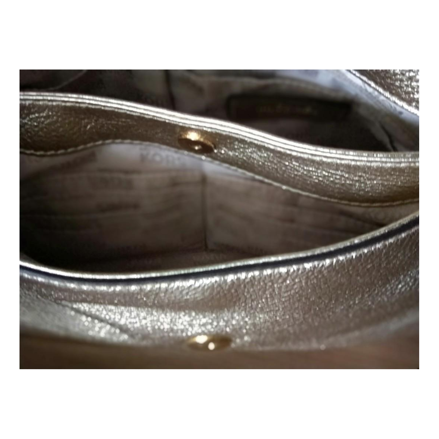 MICHAEL KORS Crossover Bag Preloved