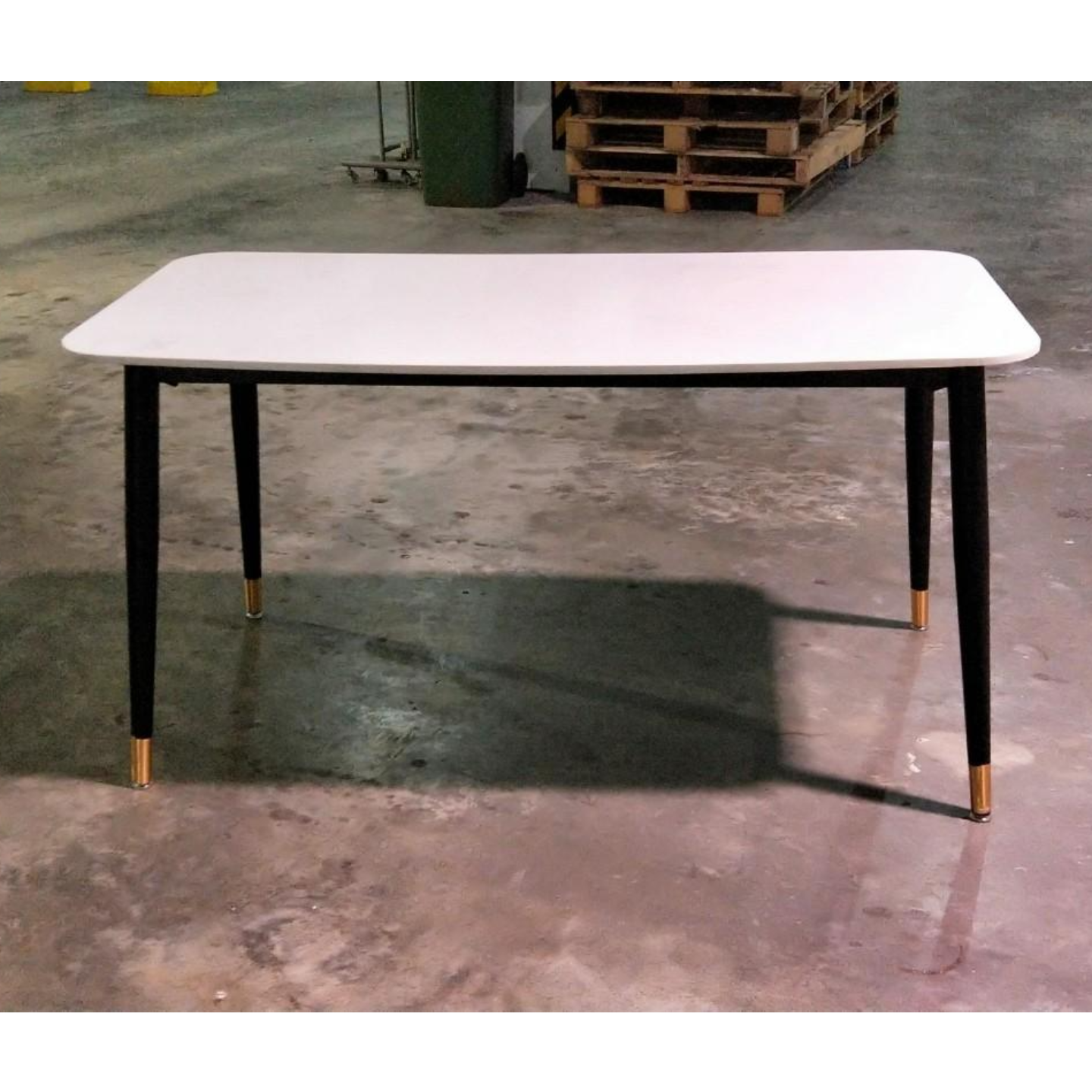 KALIA Marble Dining Table